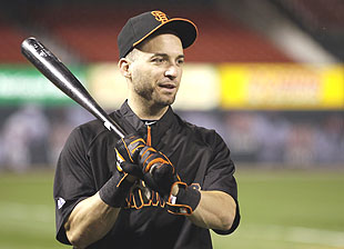 Marco Scutaro good to go for Game 3