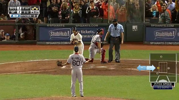 The Juice: Marco Scutaro's walkoff walk against Red Sox was SO …