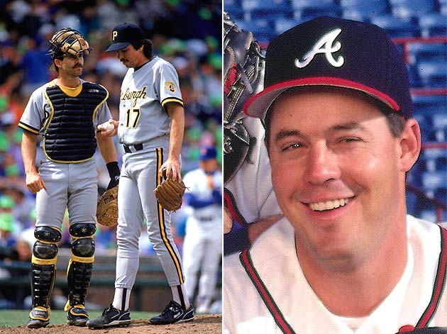 Greg Maddux's tricky slide showed Ichiro the way back in '93 (V…
