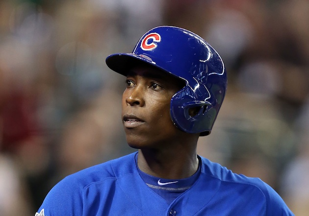It's official: Alfonso Soriano traded back to the New York Yank…