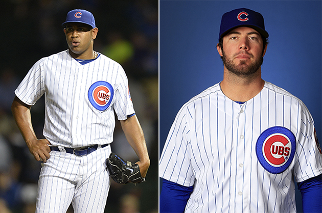 Cubs clean house: They designate Carlos Marmol for assignment a…