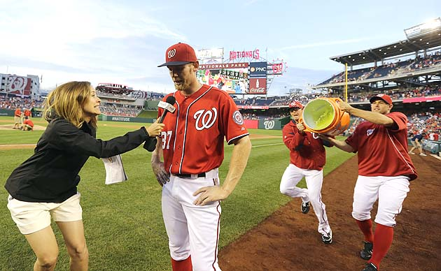 Stephen Strasburg shuts out Phillies for first career complete …