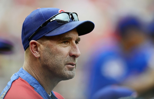 Chicago Cubs fire manager Dale Sveum — now can they land Joe Gi…