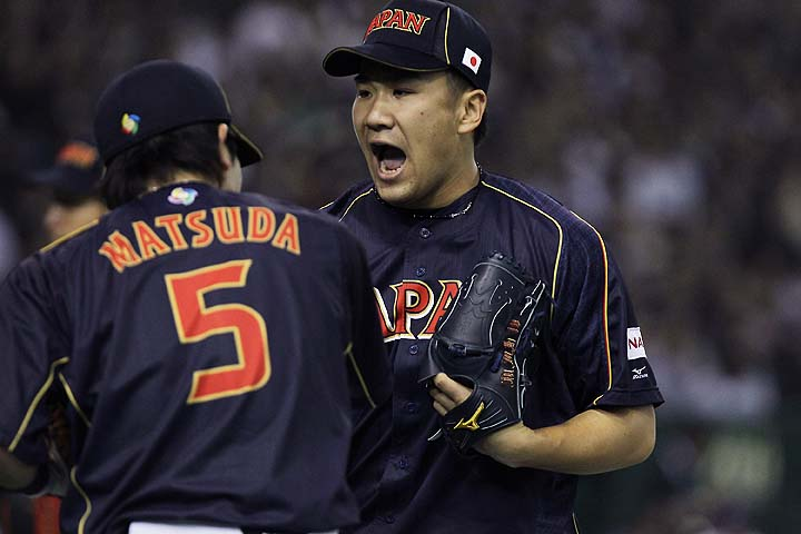 Masahiro Tanaka gets consent from Japan to be posted for MLB af…