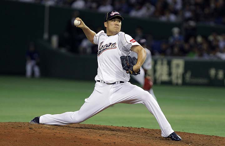Japan's Masahiro Tanaka might not make it to MLB in 2014