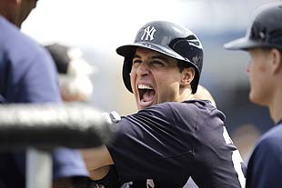 Mark Teixeira out 8-10 weeks with wrist tendon injury