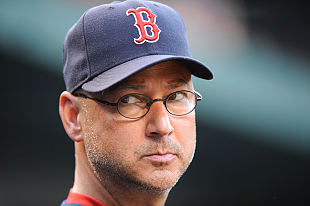 Report: Indians to name Terry Francona manager, Sandy Alomar pa…