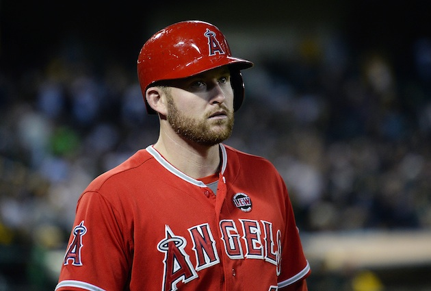 Five reasons the Diamondbacks may not love Mark Trumbo as much …