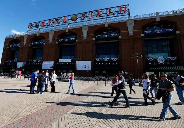 Turner Field to be demolished once Braves leave, Atlanta mayor …