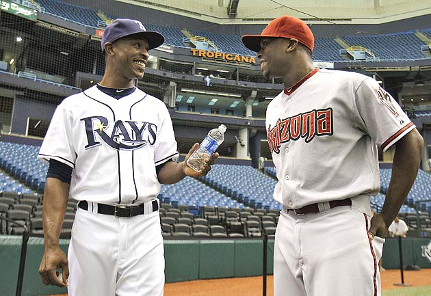 Justin Upton finally traded, joins brother B.J. in Braves outfi…