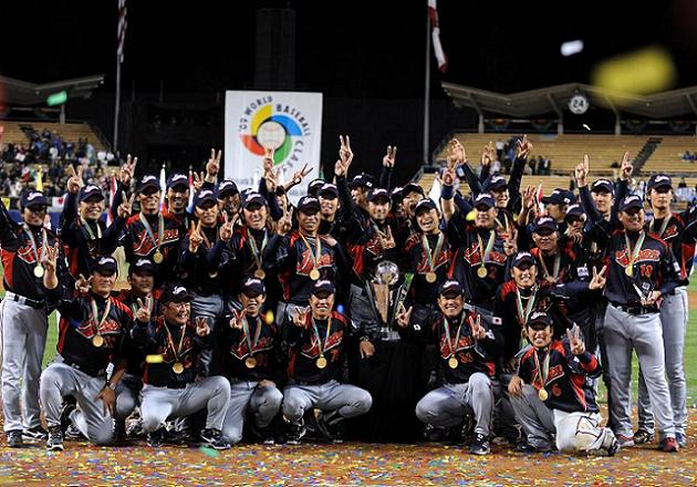 Semifinal matchups set at World Baseball Classic