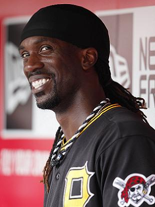 Andrew McCutchen earns cover of MLB 13