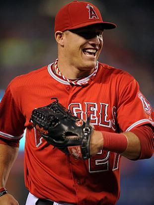 Mike Trout's agent angry after Angels renew superstar's contrac…