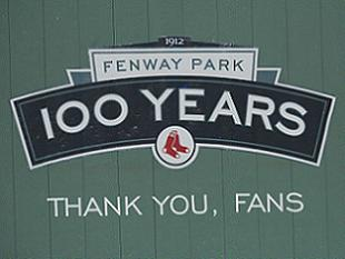 Fenway Parks is a great - and real - name for a talented high s…