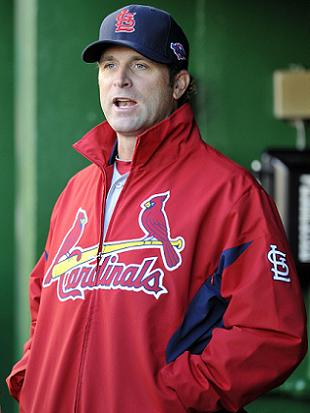 Mike Matheny could lose entire net worth after judge's ruling i…