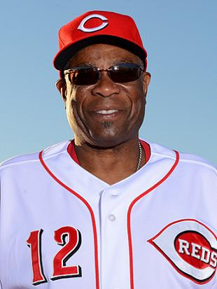 Dusty Baker expresses desire to manage U.S. at future World Bas…