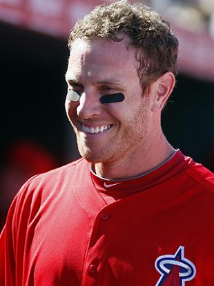 Angels set up clubhouse pool on whether Josh Hamilton will be b…