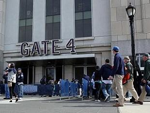 Old Yankees box office phone number now owned by sex hotline