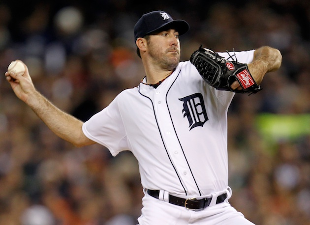 ALCS Game 3: Justin Verlander and Phil Coke put Tigers on brink…