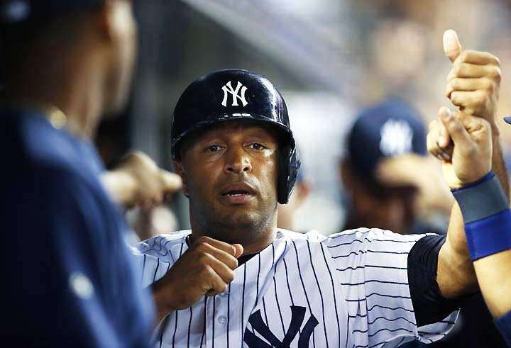 Vernon Wells ($21 million salary) designated for assignment by …