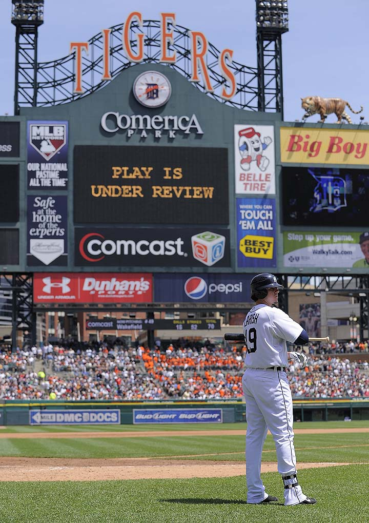 Video replay expansion approved — and managers will get two cha…