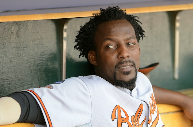 Vladimir Guerrero gets a job - with the Long Island Ducks