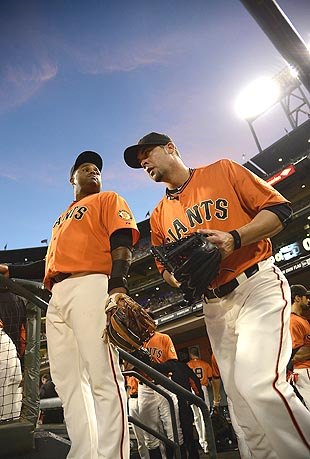 Ryan Vogelsong wants to reverse two bad trends for Giants with …