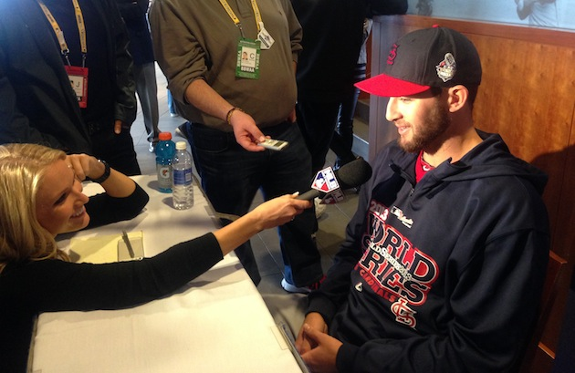 Cardinals turn to rookie sensation Michael Wacha after disastro…