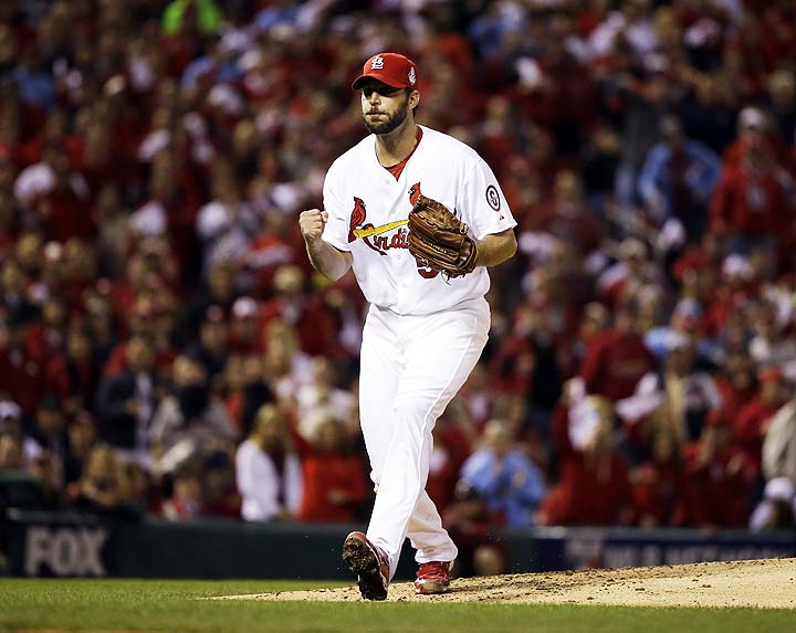 Adam Wainwright says he has no regrets about his approach to Ga…
