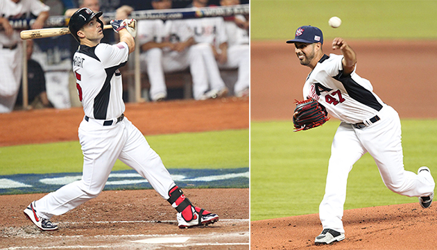 World Baseball Classic roundup: USA, Dominican Republic, Japan …