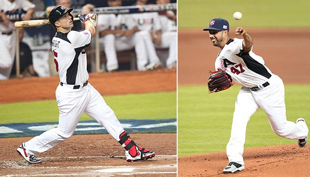 World Baseball Classic roundup: USA, Dominican Republic, Japan …