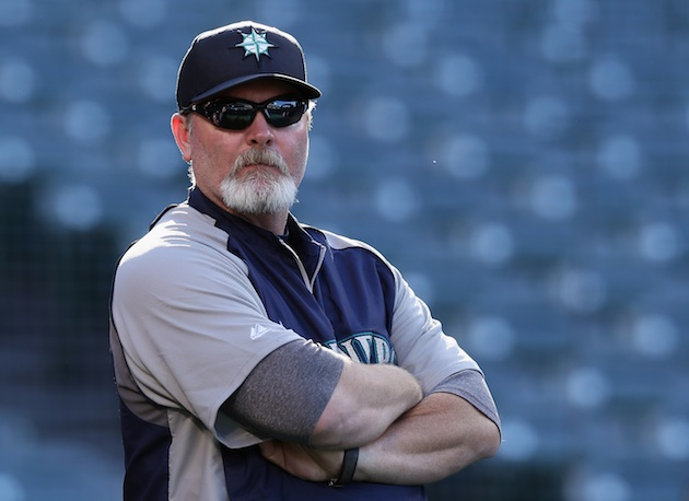 Mariners manager Eric Wedge had a mild stroke, will miss at lea…