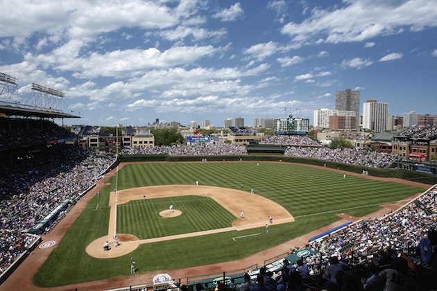 Wrigley Field: A local's guide to enjoying a road trip to the h…