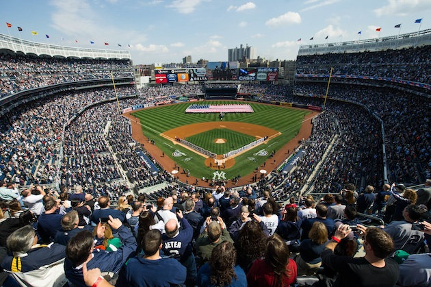 Yankee Stadium: A local's guide to enjoying a road trip to the …