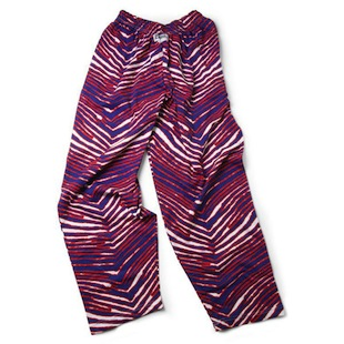 Chicago Cubs' Zubaz pants giveaway could make you the coolest f…