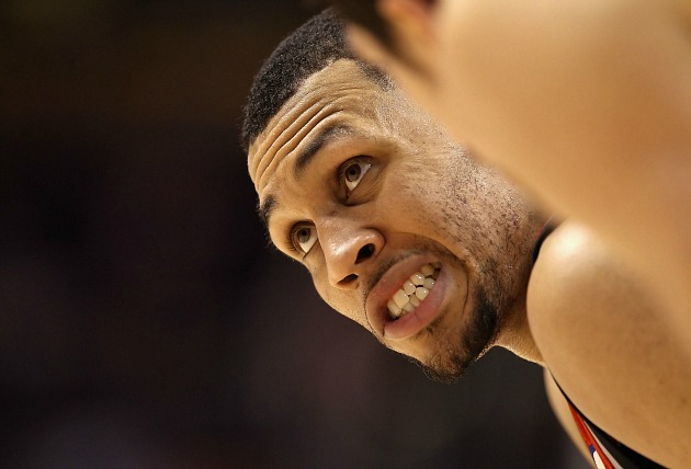 Brandon Roy expects to start, play at a high level