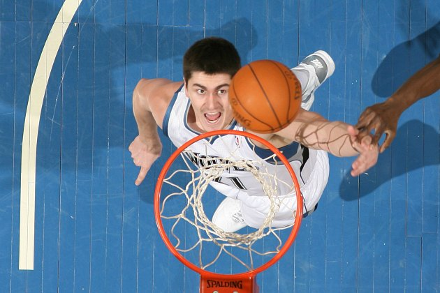 Doc Rivers doesn't know what to expect from Darko Milicic