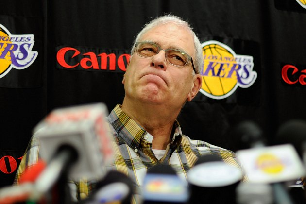Who will be the Los Angeles Lakers' next coach?