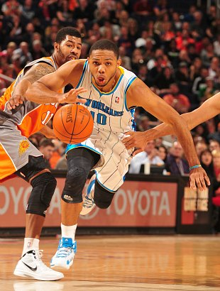 Eric Gordon really wants to play in Phoenix, tries to scare the…