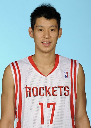 Jeremy Lin is the Houston Rockets' point guard, but how will he…