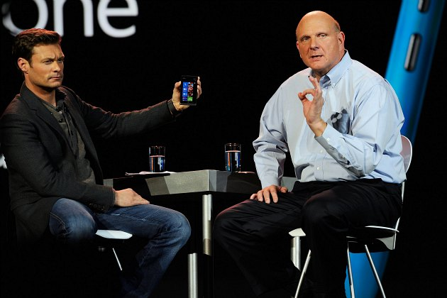 Prospective Kings buyer and Seattle owner Steve Ballmer is repo…