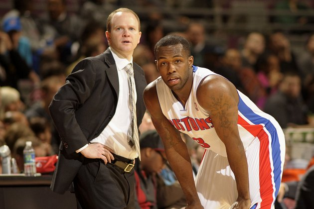 Rodney Stuckey wouldn't mind coming off the bench, but his coac…