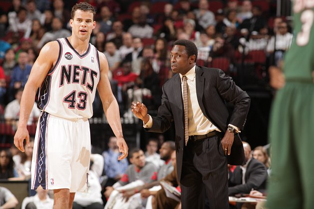 Days of NBA Lives: Wherein Kris Humphries tells Avery Johnson g…