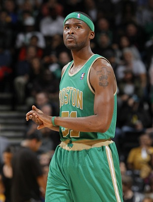Keyon Dooling opens up about his history of abuse, reasons for …