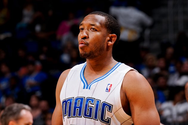 Someone intentionally hit Chris Duhon with a car in an Orlando …