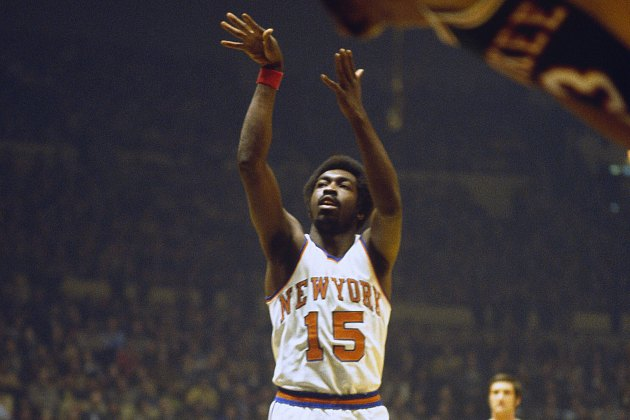 Earl Monroe nixed a move to the Indiana Pacers out of fear of t…