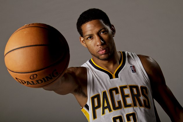 Pacers' Danny Granger to have left knee surgery, miss rest of s…