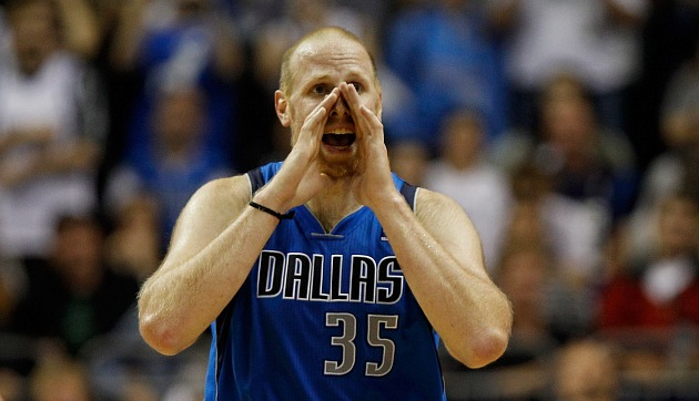 Days of NBA Lives: Wherein Chris Kaman started a contest, then …