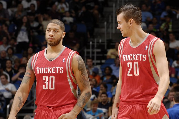 Royce White and the Rockets are at odds over how to deal with h…