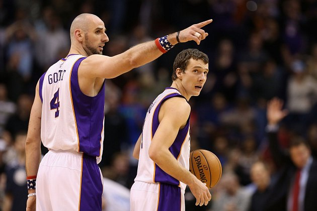 Marcin Gortat calls the Suns a 'sinking boat,' vows to stay abo…
